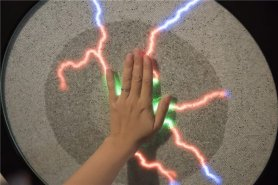 How static electricity is generated