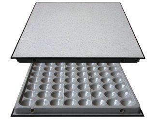 Anti-static Raised Floor
