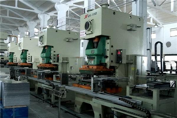raised floor factory