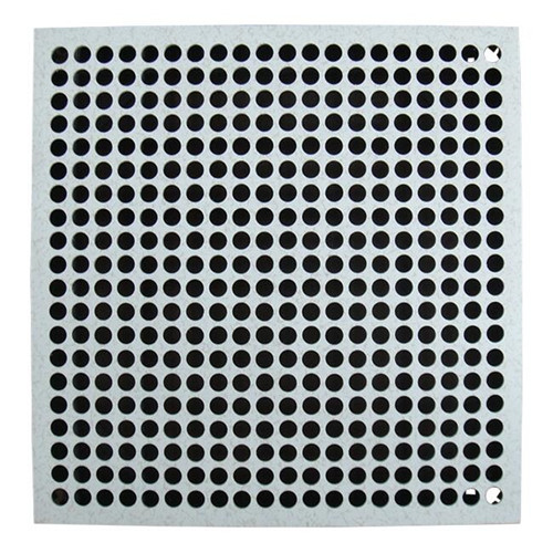 Steel Perforated Panel