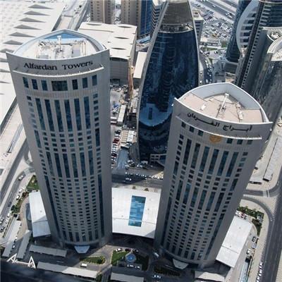 Al Fardan Towers