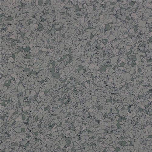 ESD Flooring XYD-8639 Floral Green
