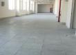 Titan steel raised floor
